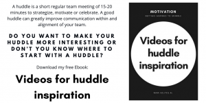 Download Velites: Videos for huddle inspiration