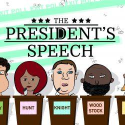 The President's Speech - Velites Business Game