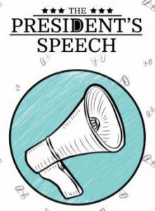 Leadership game - The President's Speech