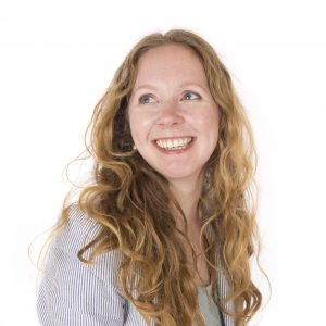Ciska Harte - oprichter Velites: implementatie, interactie & leiderschap