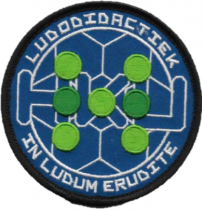 Badge ludodidactiek